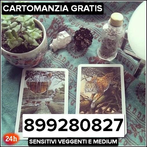 Cartomanzia in Amore 899280827