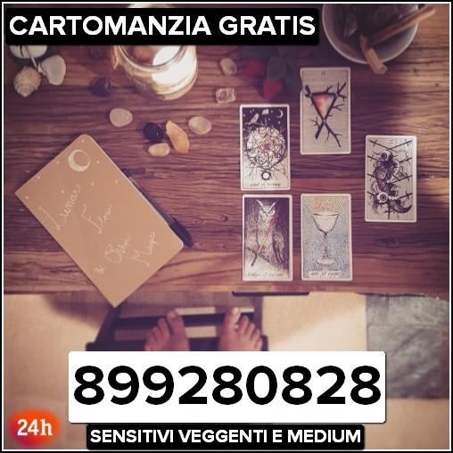 Cartomanzia in Amore 899280282